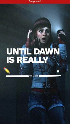 150 Best Until Dawn Images In 2016 Videogames Gaming Video Game