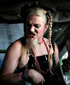 Marco Hietala. WTF is going on here?!