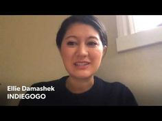 Conjuguer Crowdfunding & Marketing - Le conseil d'Ellie Damashek - YouTube