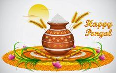 Happy Sankranthi 2016 Pongal / Sankranti Greetings Send your makar sankranti wishes to your dear ones with this animated video . Sankranti Wishes In Telugu, Happy Sankranti Wishes, Happy Pongal Wishes, Happy Lohri, Pongal Photos, Pongal Images, Free Wedding Invitation Templates, Invitation Card Design, Sankranthi Wishes