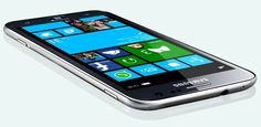 Samsung Ativ S Windows Phone 8 handset goes on preorder for £432 | ITProPortal.com