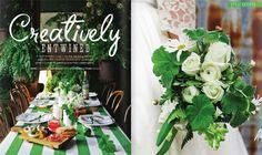 Lovely wedding magazine