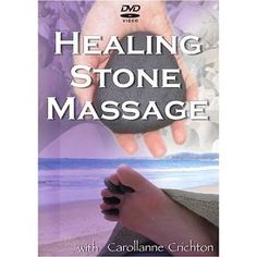 Click to get Healing Stone Massage DVD. This video will show you everything you need to know to begin your hot stone massage practice. You will learn about the various types of stones, textures and shapes as well as the benefits and cautions related to stone therapy. DVD's on special till July 31, 2012 Enter Coupon code JulyDVD when you check out to get 25% off when you buy any 2 titles... Just $67.74