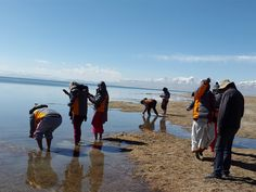 Kailash Manasarovar Yatra is known as the mother of the entire holy trip around the world. Kailash Manasarovar holy tour is related to the Hindu religion god