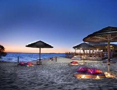 Baia di Gallipoli - see where to spend your holiday on www.campingitalia.it