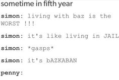 bazkaban I'm crying