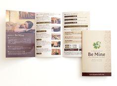 リーフレットデザイン実績|飲食店やネイルサロン、美容室のリーフレット作成ならショップツールデザイン Free Business Card Templates, Free Business Cards, Layout, Graphic Design, Graphics, Page Layout, Charts