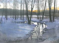 Michal Suffczynski - Portfolio: Landscapes