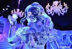 Movie Frozen Ice Sculpture Festival - Bing Images