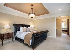 masterbed room  12756 PARSONS GATE  Carmel, IN, 46032