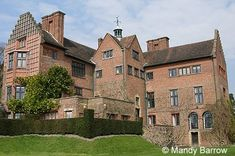 UK, KENT: Chartwell - Winston Churchill's house; well worth a visit to this property, rich in history, immaculately preserved by the National Trust. The gardens are equally impressive. The trip from London is about an hour and well worth the effort.