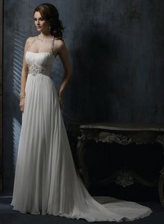Large View of the Vanessa Bridal Gown