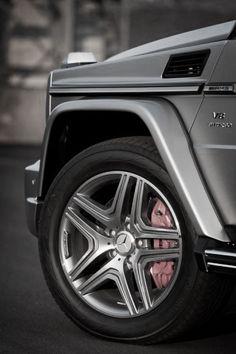 G class Mercedes