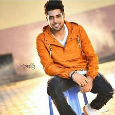 New Images Hd, Jassi Gill, Swag Boys, Stylish Boys, John Cena, Film Industry, Superstar, Winter Jackets, Leather Jacket