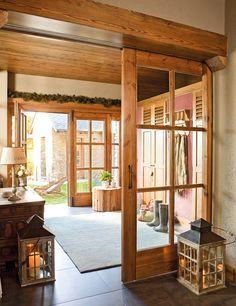 Gana espacio extra en casa · ElMueble.com · Escuela deco