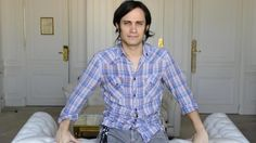 Guest DJ: Gael Garcia Bernal Shares His Favorite Songs With NPR : Alt.Latino : NPR