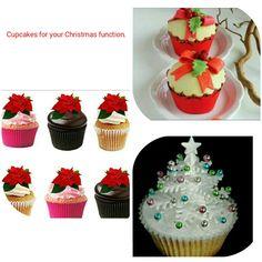 Christmas Ideas, Desserts, Food, Tailgate Desserts, Deserts, Essen, Postres, Meals, Dessert