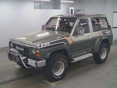 Nissan Patrol, Monster Trucks, Car, Vehicles, Automobile, Autos, Cars, Vehicle, Tools