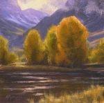 Joe Mancuso- Gallery of Paintings by California artist Joe Mancuso on DailyPainters.com, Page 2