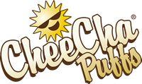 CheeCha Puffs!