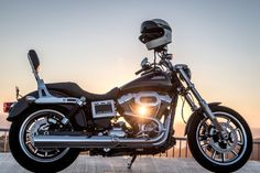 What Do You Want To Know About The Harley-Davidson Dyna Low Rider?