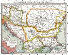 Roman provinces of Illyricum, Macedonia, Dacia, Moesia, Pannonia and Thracia - Taurisci - Wikipedia