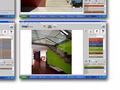 Titan Decora, simulador de colores para el hogar