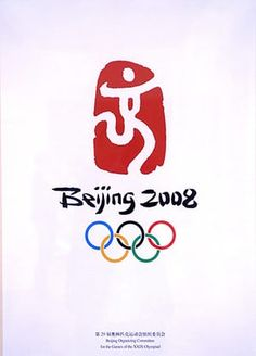 Olympic posters from the first modern games in 1896 to 2008 – in pictures Olympic Games Sports, Olympic Gymnastics, Usa Swimming, Beijing Olympics, Gymnastics Quotes, Modern Games, Vs The World, Jordyn Wieber, Asian Games