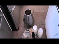 Cheesemaking Milk & Sanitation   Part 4 Cheesemaking Series