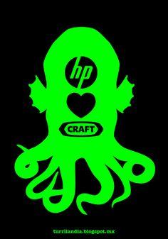 H.P. Lovecraft (Turrilandia)