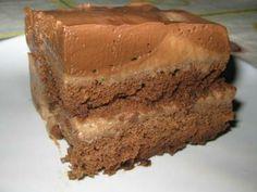 Receita de Pavê de chocolate diet - Tudo Gostoso