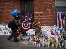 El Nuevo Día - Apoyo a la policía en EE.UU. tras muertes en Nueva York