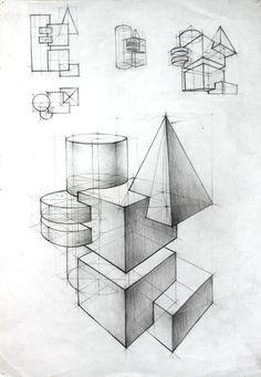 Arquitectura geométricas