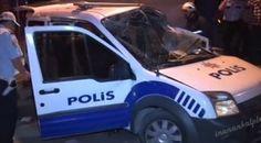 #haber #haberler #istanbul #kaza #zeytinburnu Polis Aracı Kaza Yaptı: 1 Polis Hayatını Kaybetti.