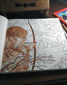 Work in progress  -rhea daima