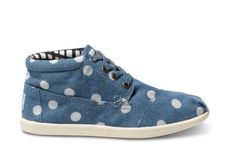toms: marley youth botas (so tempted to get these.... if i can find a way to style them i will!)