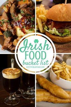 What to eat in Ireland: my Irish food bucket list - Electric Blue Food - Kitchen stories from abroad - Irish food: an ode to some of the best meals I had in Ireland Republic regarding Ireland in europe Ireland Vacation, Ireland Travel, Ireland Food, Dublin Ireland, Cork Ireland, Irish Stew, Irish Recipes, Irish Desserts, Scottish Recipes