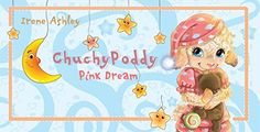 ChuchyPoddy: Pink Dream by Irene Ashley Best Kindle, Irene, Bookmarks, Teddy Bear, Toys, Pink, Animals, Promotion, Amazon