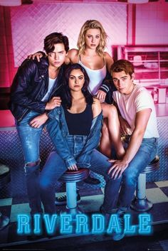 Buy Riverdale: Maxi Poster online and save! Riverdale: Maxi Poster – Characters This poster delivers a sharp, clean image and vibrant colours. This poster is printed on high quality paper. Riverdale Series, Riverdale Poster, Riverdale Netflix, Riverdale Funny, Riverdale Cast, Riverdale Movie, Riverdale Archie, Riverdale Wallpaper Iphone, Riverdale Aesthetic