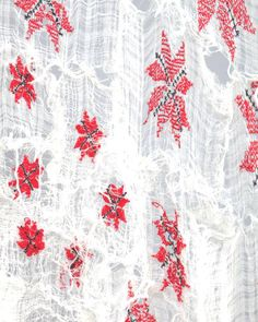 patternprints journal: FOLK INFLUENCES IN TEXTILE WORKS AND PATTERNS BY KATYA ZORIN