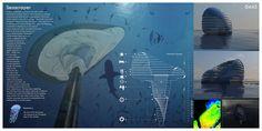 Seascraper – Floating City