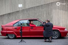 BTS of an upcoming Modern Classics feature of the legandary Citroen BX 16v! Can't wait to get my copy (http://ift.tt/2eH5gHT) #lurntwubberphotographic #Canon #photography #mycanon @modernclassicsmagazine