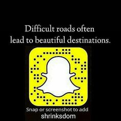 Add our second account on snapchat!! MUST ADD for all quote lovers:  Shrinksdom  You can also ADD by snap code Follow @shrinksdom   Follow our snapchat account (shrinksdom) for more amazing quotes by @shrinksdom --- Don't miss out the quotes disappear after 24 hours! Screenshot the ones you love! ---  shrinksdom   shrinksdom   shrinksdom  --- @beardmuscles