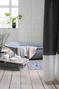 Hereinspaziert 10 neue wohnungseinblicke solebich for Badezimmer neuheiten 2016