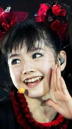 Heavy Metal Music, Heavy Metal Bands, Moa Kikuchi, Female Guitarist, Alternative Music, Debut Album, Hard Rock, Black Metal, Idol