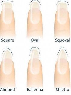 How to wear ballerina nails - Glamour.it How to wear ballerina nails . - How to wear ballerina nails – Glamour.it How to wear ballerina nails – Glamour. Almond Acrylic Nails, Summer Acrylic Nails, Best Acrylic Nails, Spring Nails, Aycrlic Nails, Nail Nail, Manicures, Nagel Hacks, Fire Nails