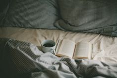 Need a day to drink hot tea and read all day...