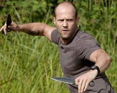Mundo da Leitura e do entretenimento faz com que possamos crescer intelectual!!!: Jason Statham sofre acidente e quase morre no set ...