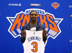 Brandon Jennings: Im As Hungry As Ive Ever Been