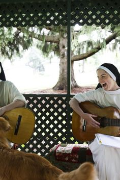 Photographer Captures One Woman's Journey To Becoming A Nun